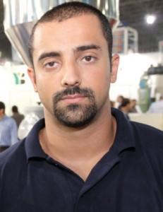 Plástico, Leonardo Rocha Borges, diretor comercial, Extrusoras - Tubos, chapas e perfis - Após período de vendas em baixa, setor esboça reação e projeta saldos positivos