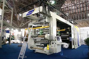 Plástico Moderno, Impressoras - Mercado prima por modelo capaz de reduzir os custos de produção e investe em processo otimizado