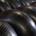 Plástico Moderno, Novo produto atende a indústria de pneu verde