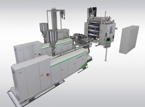 Plástico Moderno, Battenfeld_Cincinnati_Pre-K_Packaging_high-speed-extruder