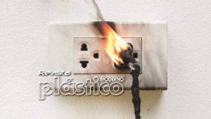 Plástico Moderno, Retardantes de chamas: Normas reduzem risco de incêndios e estimulam uso de aditivos mais adequados