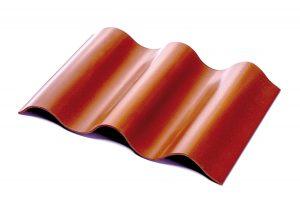 Plástico Moderno, Capstock protege as telhas plásticas contra intemperismo
