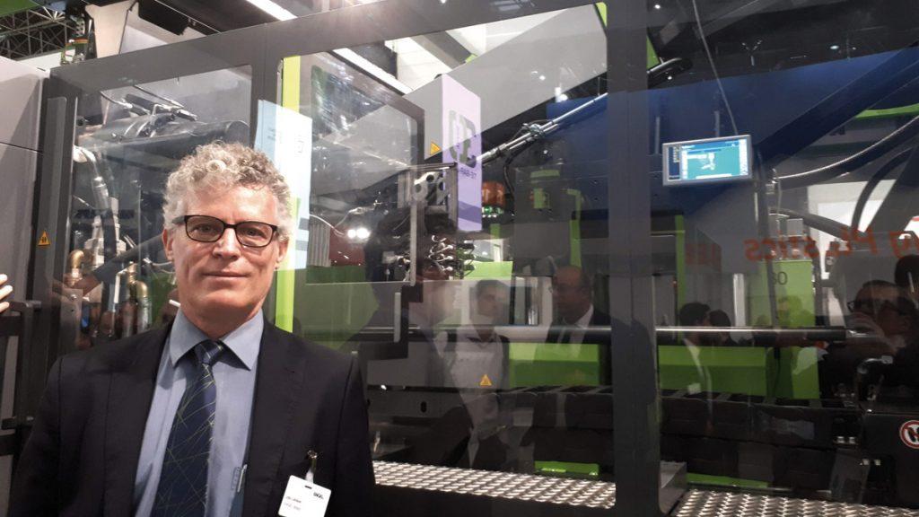 Plástico Moderno - Löhken: big data ajuda clientes a evitar problemas de injeção