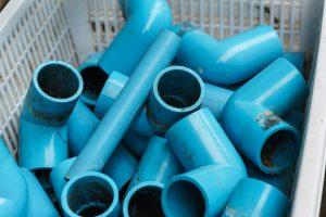 Plástico Moderno - Indústria quer ampliar a reciclagem do PVC - Extrusão ©QD Foto: iStockPhoto